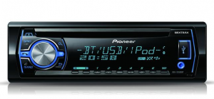 Auto Radio Pioneer en León