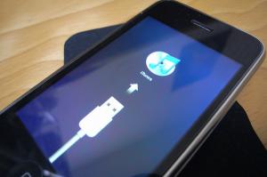Iphone fallo software en León