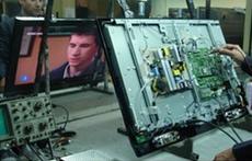 REPARAR TV LCD EN LEON