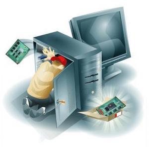 Reparación PC en León