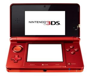 Reparación de Nintendo 3DS en León