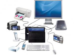 Reparación informática en León