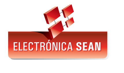 ELECTRONICA SEAN LOGO
